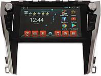 """Штатное головное устройство AudioBeat TOYOTA CAMRY XV50 2013-2015 9"""" IPS 2GB/32GB Android 7.1"""