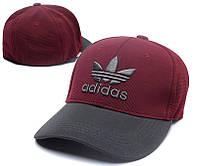 "Кепка Adidas Baseball Cap ""Bordo"""