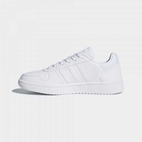 Женские кроссовки Adidas Neo Vs Hoops 2.0 (Артикул  DB0328) - Адидас  официальный интернет a58b821de4d