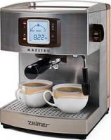 Кофеварка ZELMER ZCM2150X