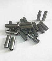Втулка соединительная стальная 8*5,3*25 для алмазного каната