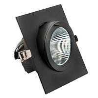 Поворотный светодиодный светильник VL-XP02F-BL 30W, фото 1