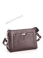 Сумка женская Lucky bags F2570 brown