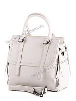 Сумка женская Lucky bags H170 white
