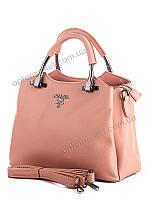 Сумка женская Lucky bags H166 pink