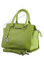 Сумка женская Lucky bags H158 green