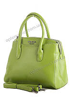 Сумка женская Lucky bags H157 green