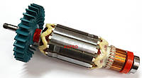 Якорь (ротор) шлифмашины Makita PC-5001 C 518685-3