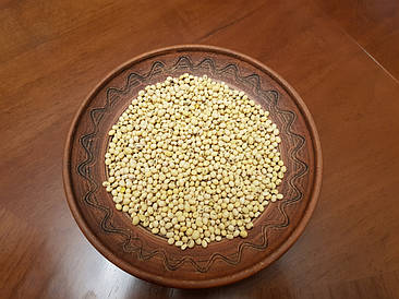 Соя максимус протеин 40 влага 10.5