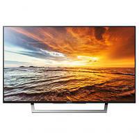 Телевизор Sony KDL-43WD756 (MXR 400Гц, Full HD, Smart, Wi-Fi)