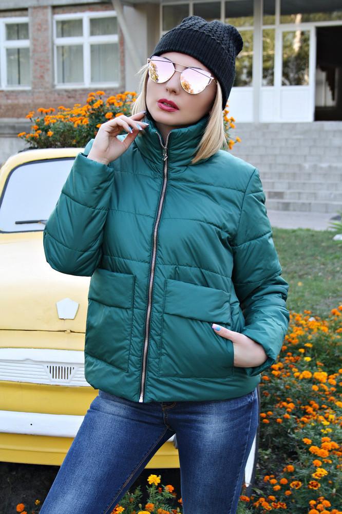 Куртка демисезонная №35