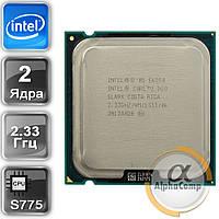 Процессор Intel Core2Duo E6550 (2×2.33GHz/4Mb/s775) б/у