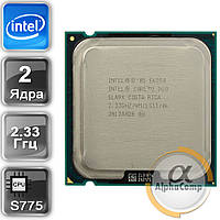 Процессор Intel Core2Duo E6550 (2×2.33GHz/4Mb/s775) БУ