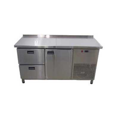 Холодильный стол Tehma SH127