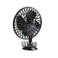 Автомобильный вентилятор Vitol ВН.12.530/HF-330 (HF-332) 5 дюймов (на присоске)