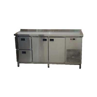 Холодильный стол Tehma SH227