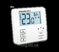 Комнатный термостат Auraton 3013 - проводной - суточный