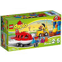 Lego Duplo 10590 Аэропорт