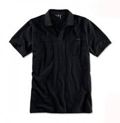 Оригинальная мужская футболка поло BMW M (80142410888)