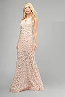 Шикарное вечернее платье для особого случая