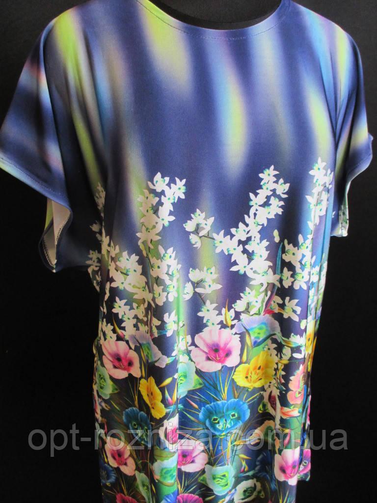 Жіночі футболки оптом від виробника.