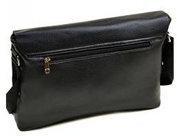 Стильная повседневная мужская сумка портфель Dr. Bond на ремне. Отличное качество. Доступная цена. Код: КГ3890