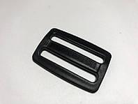Перетяжка пластик 3см (1000шт) черная