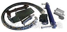Комплект переоборудования рулевого оборудования ЮМЗ с ГУРом