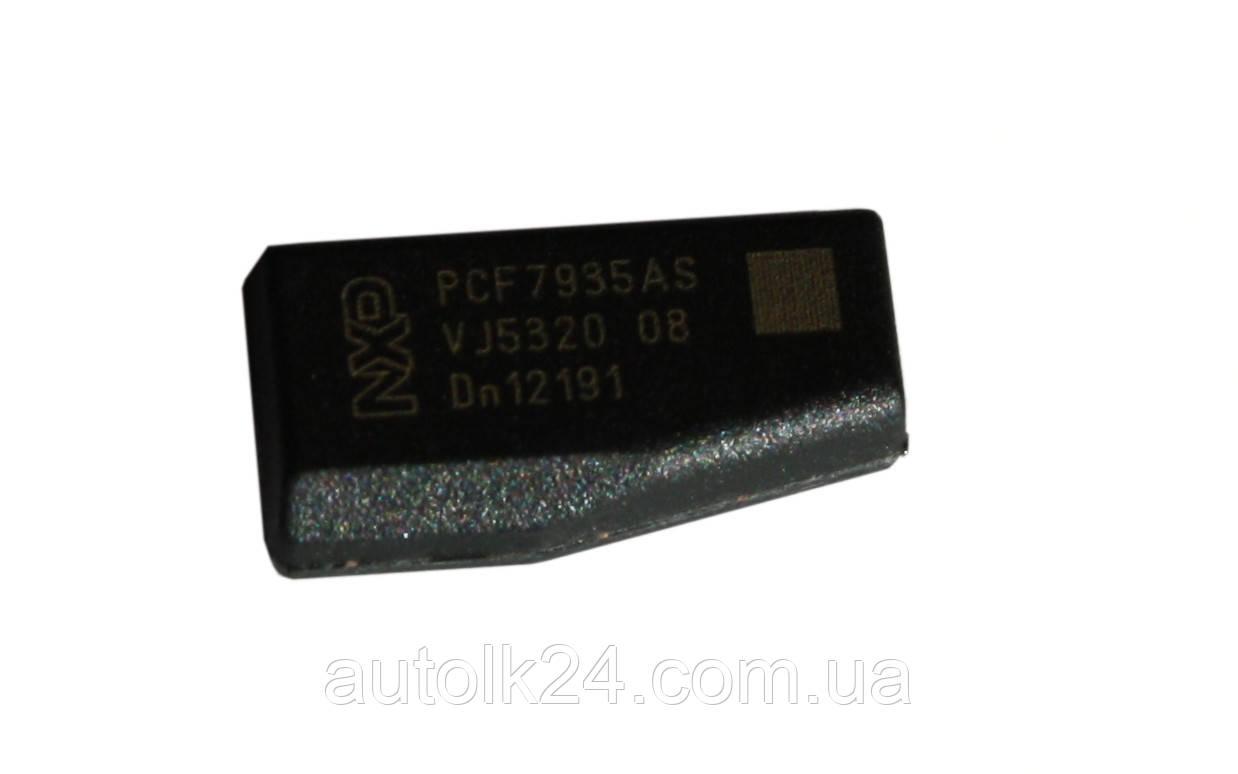 Чіп Транспондер для Nissan Chip ID 41 (кераміка)