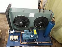 Промышленное Холодильное оборудование низкотемпературное б/у