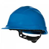 Каска захисна будівельна синя QUARTZUP3 Код:100902   Артикул:QUARUP3BL
