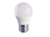 Светодиодная лампа LM242 7W G45 E27 6500K , фото 1