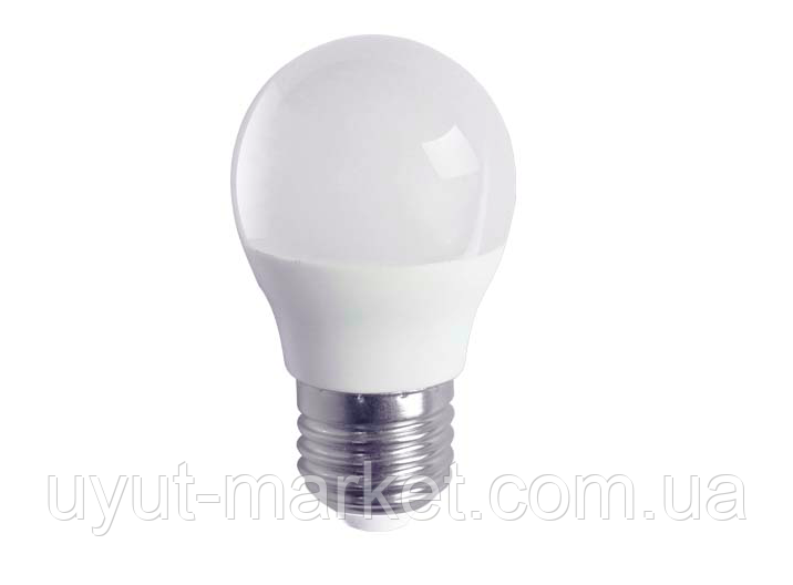 Светодиодная лампа Feron LB-745 6W E27 4000K , фото 1
