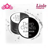 Очищающий крем Lioele Eveness Deep Cream Cleanser