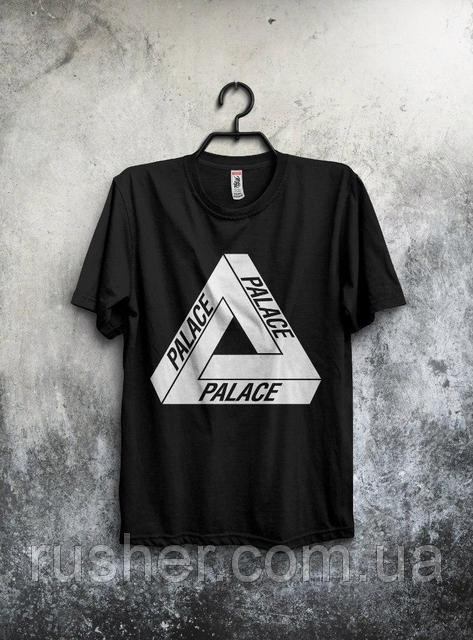 Купить футболку Палас