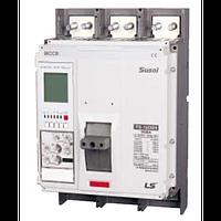 Автоматичний вимикач Susol з розщіплювачем NG5 1000A-1600А