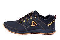 Мужские кожаные кроссовки Reebok Classic 44