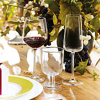 Набор бокалов для вина Luminarc Pays Demalbec 350мл-3 шт