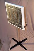 Напольный инфракрасный конвектор четырехпозиционный 2,2 кВт