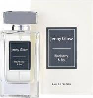 Женская парфюмированная вода jenny glow blackberry & bay 80 ml