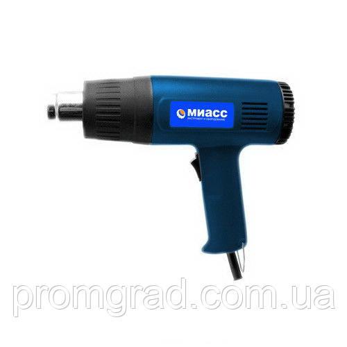 Фен промышленный МИАСС ФТ 2200-2