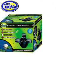Скиммер для пруда и водоёма AquaNova NSK-30