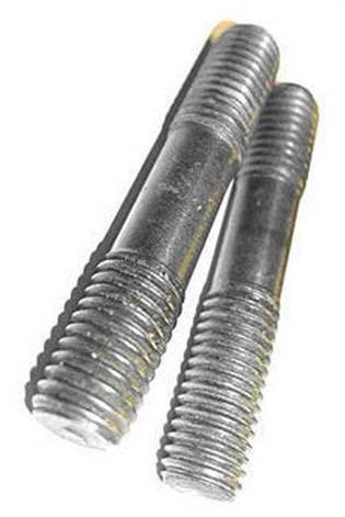 Шпилька М18 с ввинчиваемым концом 1,6d ГОСТ 22036-76, 22037-76, фото 2