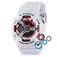 Casio G-Shock GA-110 - 10 Цветов
