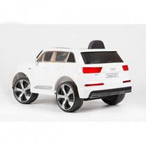Детский электромобиль Audi Q7, фото 3