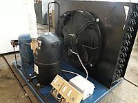 Промышленное Холодильное оборудование среднетемпературное б/у