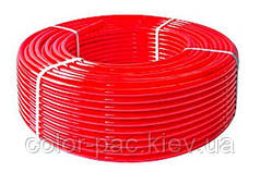 Труба для теплого пола Ø20 мм, толщина 2.0 мм с кислородным барьером