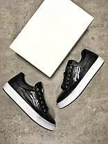 "Кроссовки, кеды Philipp Plein Shoes ""White/Black"", фото 3"