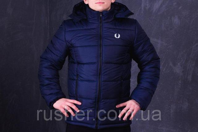 Fred Perry куртка мужская