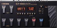 Процессор гитарный Boss GT-100